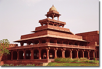 Agra Fatehpur Sikri Concept Voyages