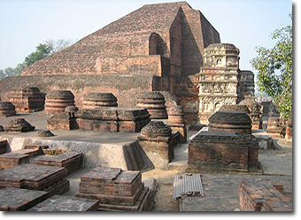 Nalanda University Concept Voyages