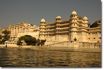 Udaipur Lake Palace Concept Voyages